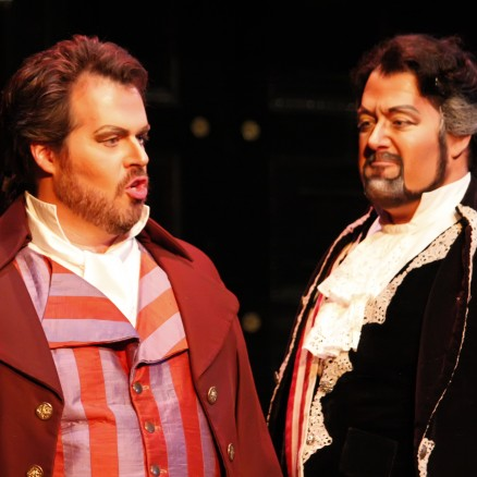 "Opera on the James ""Tosca"" Nov 2010"